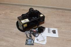 Nikon D5200 Kit. 15 - 19.9 Мп, зум: 5х