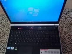 """Packard Bell EasyNote TJ65. 15.6"""", 2,2ГГц, ОЗУ 3072 Мб, диск 320 Гб, WiFi, аккумулятор на 1 ч."""