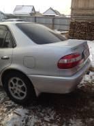 Toyota Corolla. AE110, 4A
