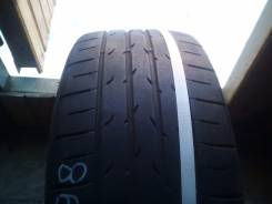 Dunlop Direzza DZ102. Летние, износ: 30%, 1 шт