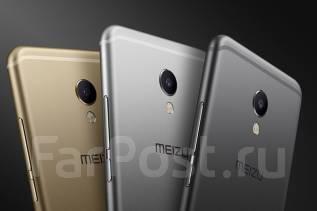 Meizu MX6. Новый