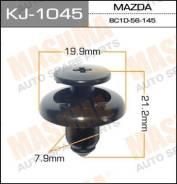 Клипса KJ1045 MASUMA