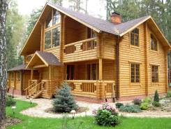 Строительство котеджей , домов , бань , гаражей подсобных помещений