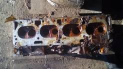 Головка блока цилиндров. ЗИЛ 130