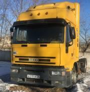 Iveco Eurotech. Продам 1999 г. в., 12 000 куб. см., 20 000 кг.