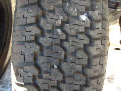 Bridgestone Dueler H/T D689. Всесезонные, износ: 5%, 1 шт