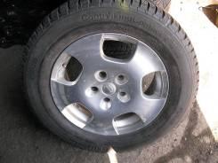 Bridgestone BEO. 7.0x16, 5x114.30, ET38, ЦО 72,0мм.