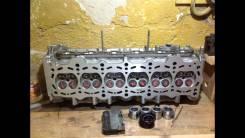 Головка блока цилиндров. Toyota Chaser, JZX100 Двигатель 1JZGTE