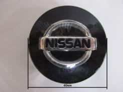 Крышка, заглушка, колпак на литой диск Nissan (8) Китай (3675)