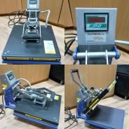 Оборудование для сублимации и термопереноса.