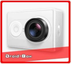 Xiaomi Yi Action Camera Экшен камера. Аналог GoPro. Гарантия. Белая.