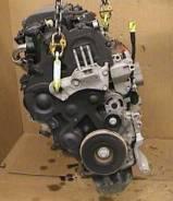 Контрактный (б у) двигатель Форд F6JA 1,4 л. (TDCi) турбо-дизель 68 л. с