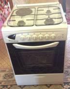 Кухонные плиты газоэлектрические. Под заказ из Владивостока