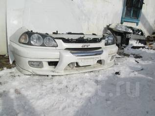 Фара. Toyota Caldina, ST210