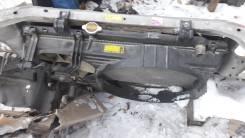 Радиатор охлаждения двигателя. Toyota Lite Ace Noah, SR40G, SR40, SR50, SR50G