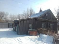 Продам дом в с. Хороль. Некрасова 108, р-н Хороль, площадь дома 30 кв.м., электричество 20 кВт, отопление твердотопливное, от частного лица (собствен...