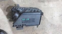 Корпус воздушного фильтра. Toyota Corolla, CE109, CE110, CE100, CE114, CE104, CE106, CE108 Toyota Sprinter, CE100, CE110, CE108, CE109, CE104, CE114...