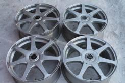 Bridgestone FEID. 7.0x17, 5x100.00, 5x114.30, ET38, ЦО 73,0мм.