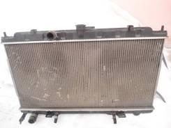 Радиатор охлаждения двигателя. Nissan: AD, Almera, Bluebird Sylphy, Primera, Wingroad, Sunny Двигатели: QG13DE, QG18DEN, QG18DE, QG15DE, YD22DDT, QG18...