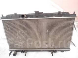 Радиатор охлаждения двигателя. Nissan: Bluebird Sylphy, AD, Primera, Almera, Sunny, Wingroad Двигатели: QG18DE, QG15DE, QG18DEN, QG13DE, QG18DD