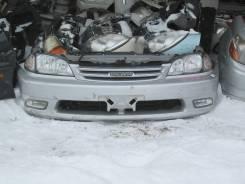 Ноускат. Toyota Caldina, ST210, ST215