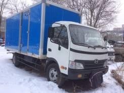 Hino 300. HINO 300 2008 года, 4 009 куб. см., 4 100 кг.