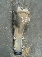 Клапан 4wd. Subaru Forester, SF5
