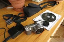Sony. 10 - 14.9 Мп, с объективом