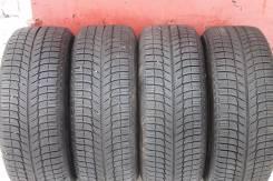 Michelin X-Ice Xi3. Зимние, без шипов, 2013 год, износ: 5%, 4 шт