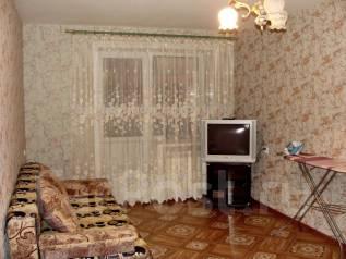 1-комнатная, улица Суворова 28. Индустриальный, частное лицо, 13 000 кв.м.