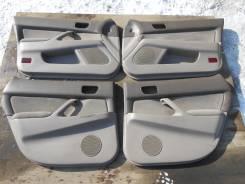 Обшивка. Toyota Vista, SV40, SV41, SV42, SV43 Двигатели: 3SFE, 4SFE