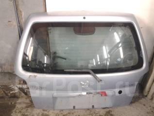 Стекло заднее. Mazda Demio, DY3W