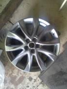 Диски колесные. Mazda