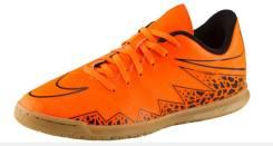 Фирменные Бутсы Футзалки Nike Hypervenom Phade 749890 888. 38, 40, 41, 42, 43, 44