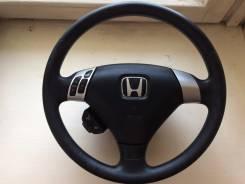 Руль. Honda Accord