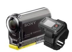 Sony HDR-AS30VR/B