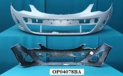 Бампер. Opel Corsa