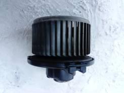 Мотор печки. Mitsubishi Delica