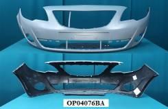 Бампер. Opel Meriva