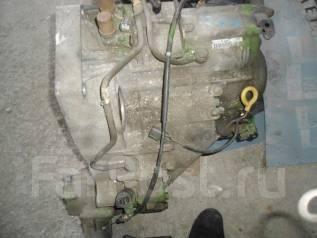 Автоматическая коробка переключения передач. Honda Orthia, EL3, E-EL3 Honda S-MX, E-RH2 Honda Stepwgn, E-RF2 Двигатель B20B