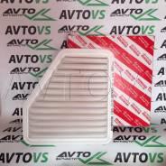 Фильтр воздушный. Toyota: Corolla, Previa, RAV4, Mark X, Alphard, Blade, Aurion, Matrix, Camry, Avalon, Tarago, Vellfire, Estima, Scion Двигатели: 2AZ...