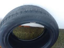 Bridgestone Blizzak LM-60. Зимние, без шипов, износ: 50%, 2 шт