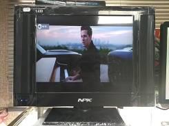 """Телевизор с DVB-T2. меньше 20"""" LCD (ЖК)"""
