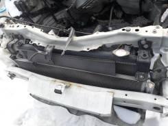 Радиатор кондиционера. Honda Fit, GE6, GE7, GE8 Двигатель L13A L15A