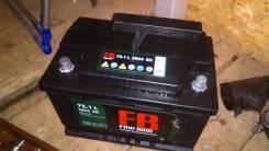 FireBird. 75А.ч., Обратная (левое), производство Китай
