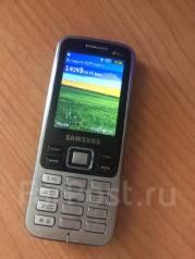 Samsung GT-C3322 Duos. Б/у