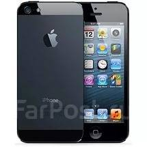 Apple iPhone 5s 64Gb. Б/у