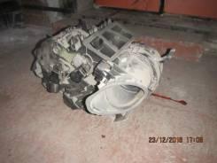 Печка. Peugeot 206