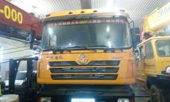 Shaanxi. Продаю shaanxi 2011 г. в отс 1450000 торг, 3 000 куб. см., 40 000 кг.