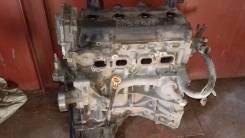 Двигатель в сборе. Nissan X-Trail Двигатели: QR25DE, QR20DE
